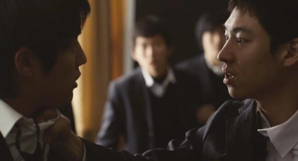 Bleak Night | GAY ASIA FILMS