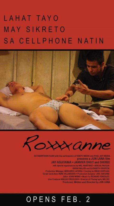 roxxxanne