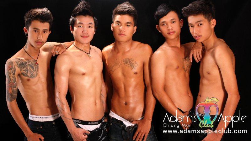 Гей парни таиланд